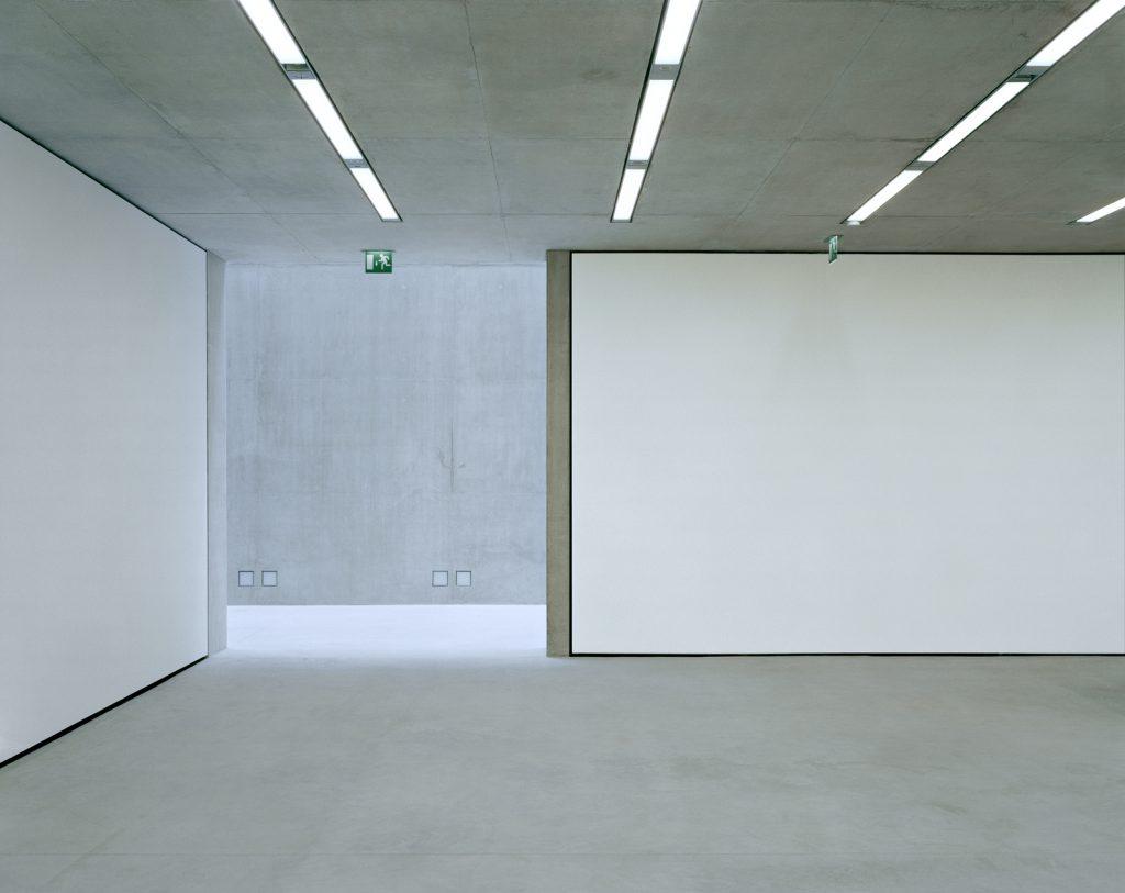 Ausstellung Ebene 2