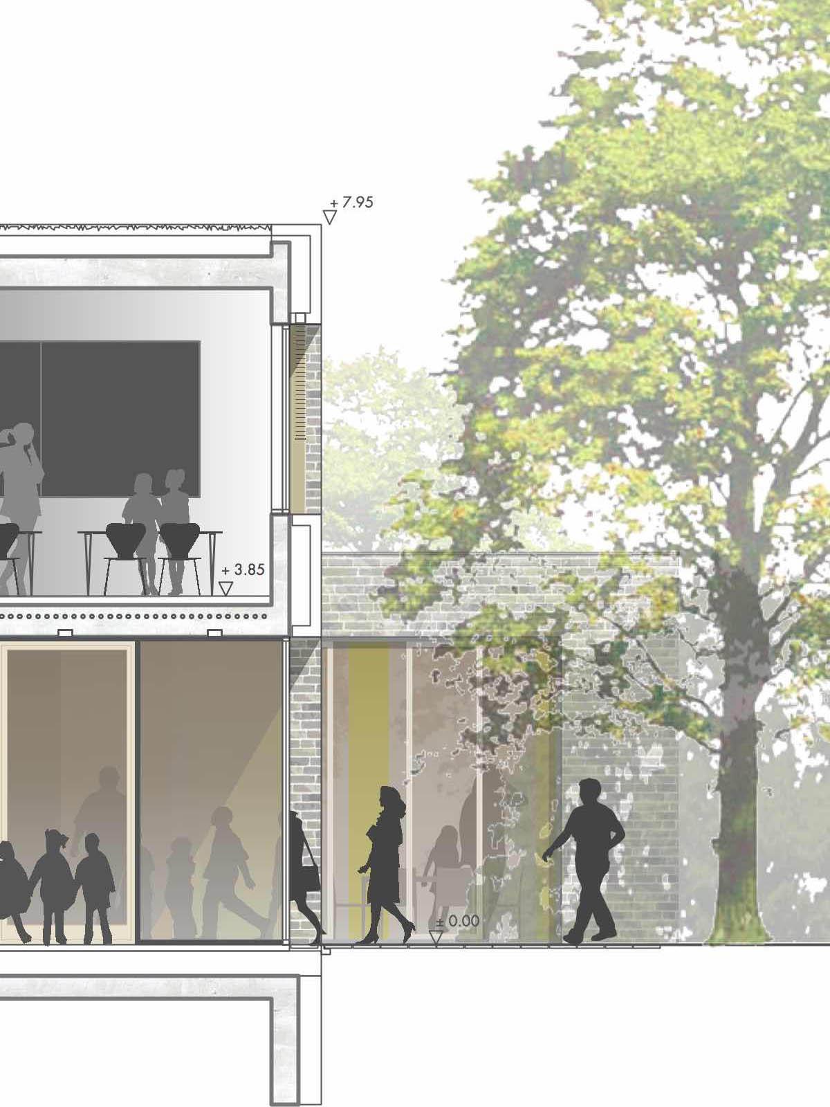 Detail-Wettbewerb-Grundschule Bad Soden-4.Preis-2011-© Friedrich-Poerschke-Zwink-Architekten