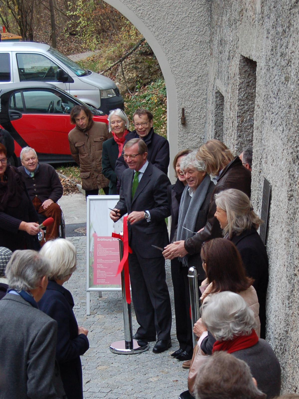 Eroeffnung_Amalie-Redlich-Turm-Museum-der Moderne-Salzburg-30.11.2014-Friedrich-Poerschke-Zwink-Architekten-Stadtplaner-BDA-Muenchen