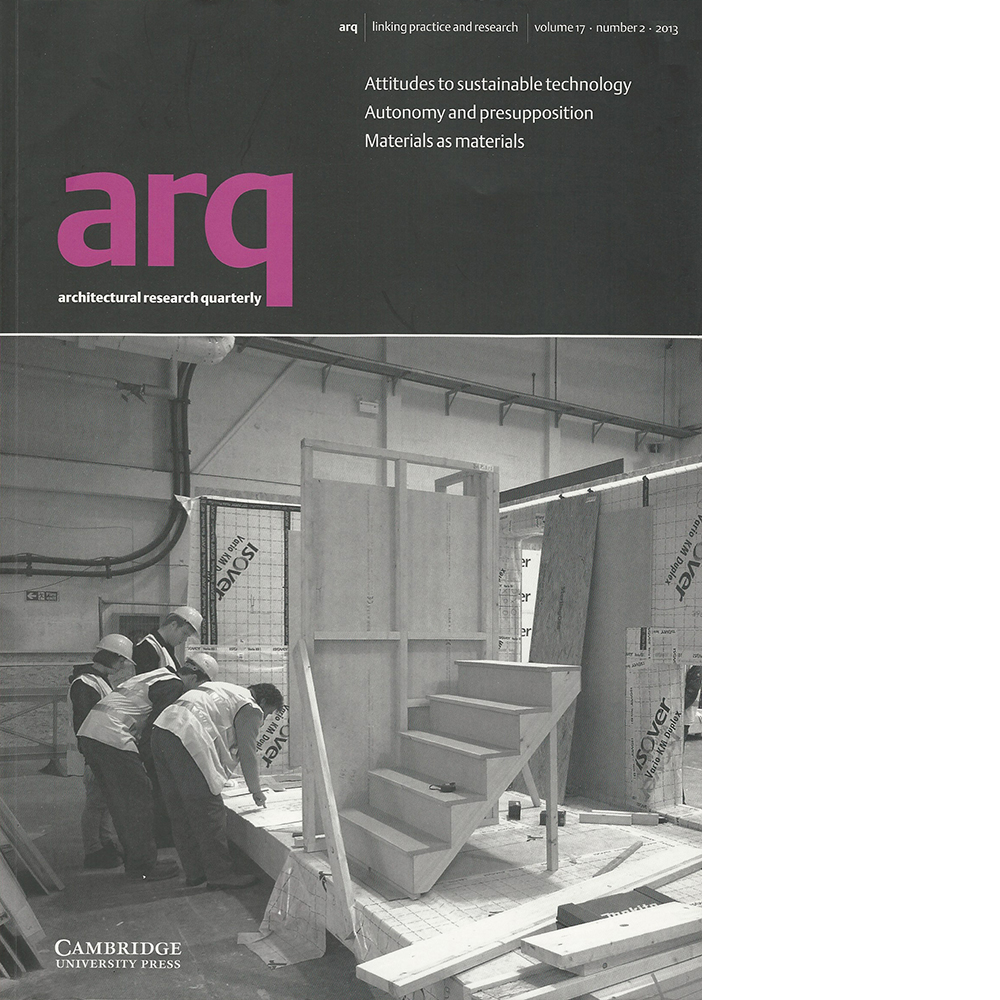 2013_ARQ_Cover
