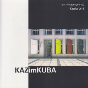 KAZimKUBA_Cover