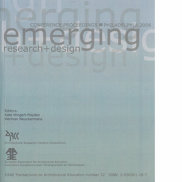 2006-ARCC-Conference-Proceedings