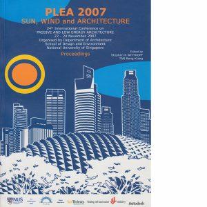 2007-PLEA-Conference-Proceedings