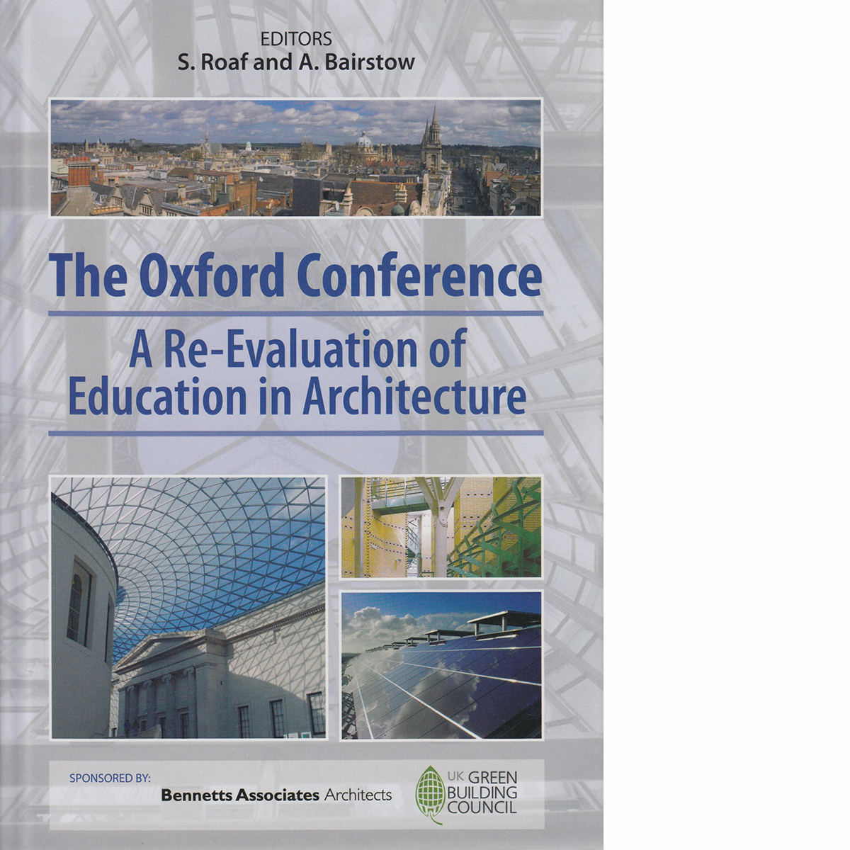 2008-Oxford-Conference-on-Architectural-Education