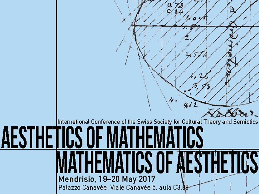 2017_Conference_Mendrisio_Aesthetics_of_Mathematics
