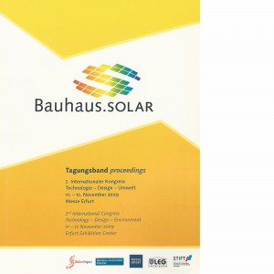 Bauhaus-Solar-Conference=2009