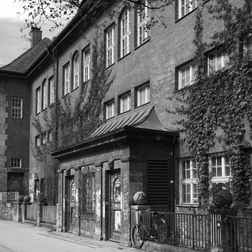 Friedrich Poerschke Zwink Architekten_Tröpferlbad München_Machbarkeitsstudie