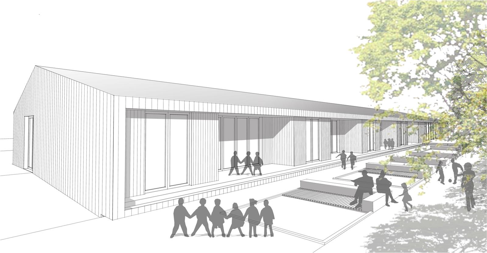 Wettbewerb-Hirrlingen-Friedrich-Poerschke-Zwink-Architekten-3D-Skizze