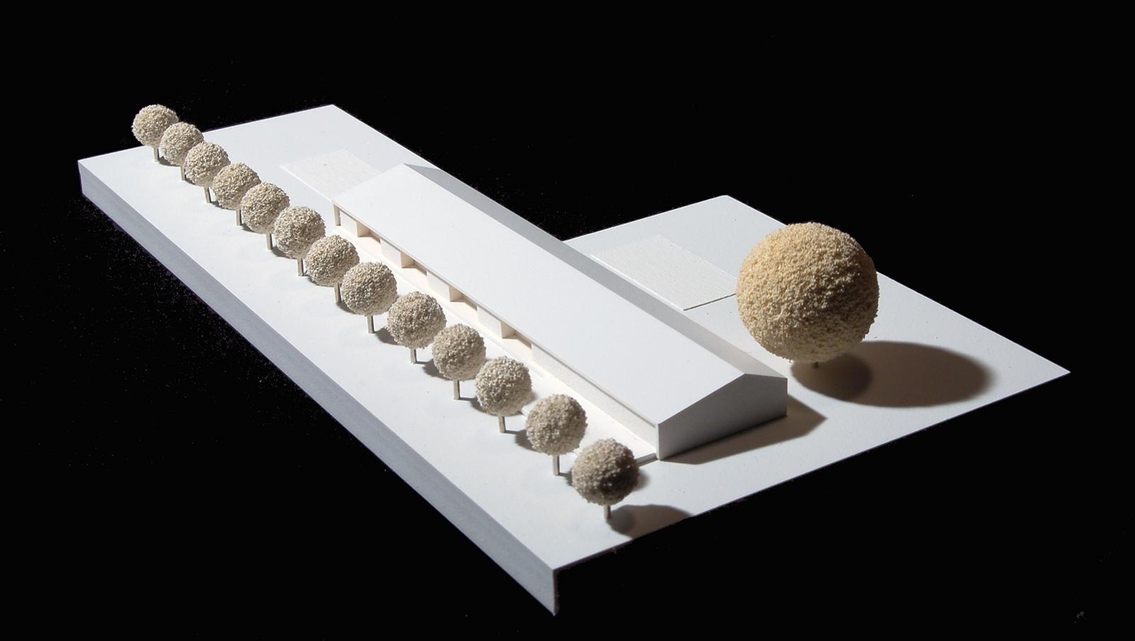 Wettbewerb-Hirrlingen-Friedrich-Poerschke-Zwink-Architekten_Modell