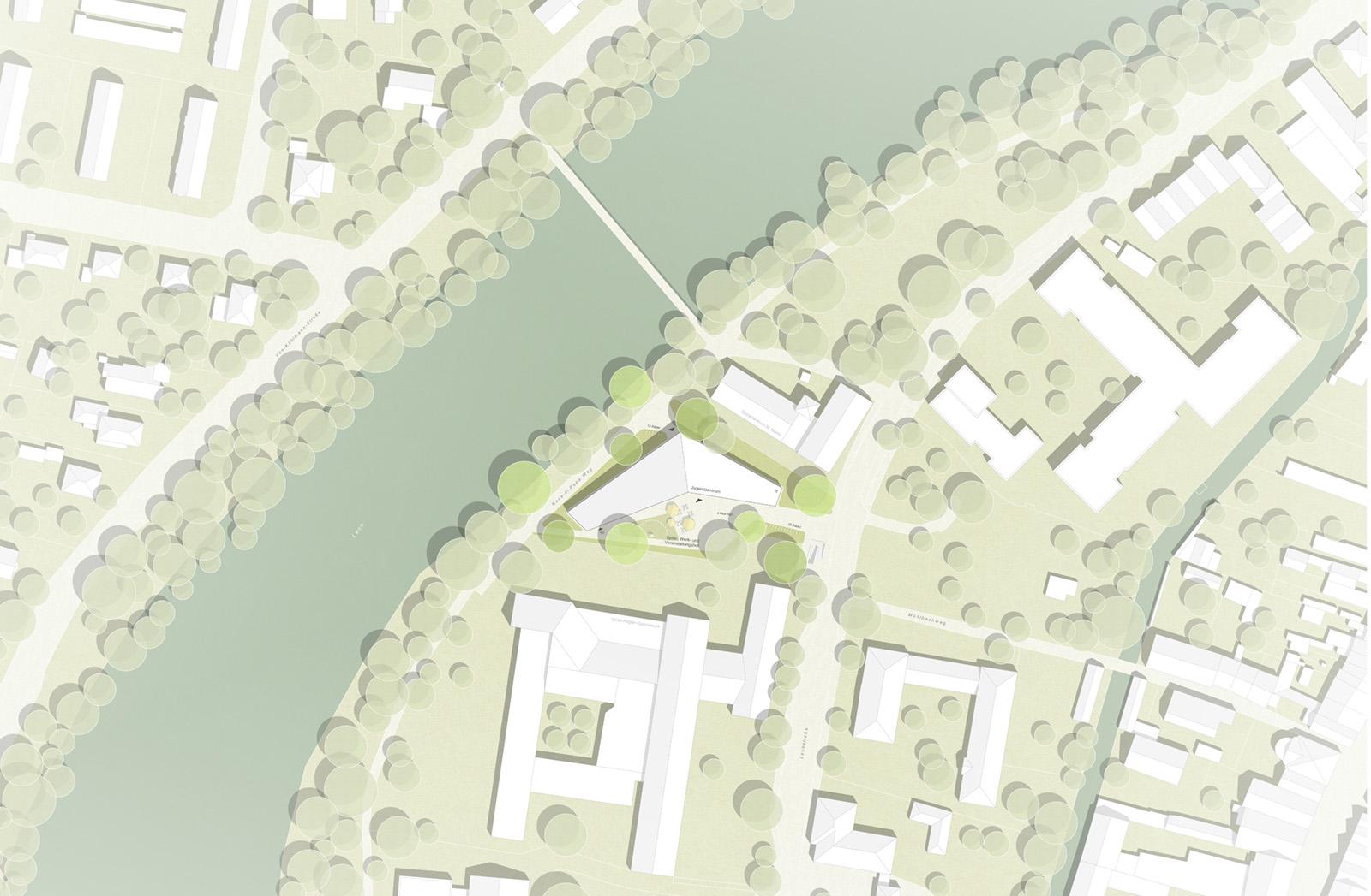 Friedrich-Poerschke-Zwink_-Silands_Realisierungswettbewerb-Jugendzentrum-Landsberg-am-Lech-1.Preis_Lageplan